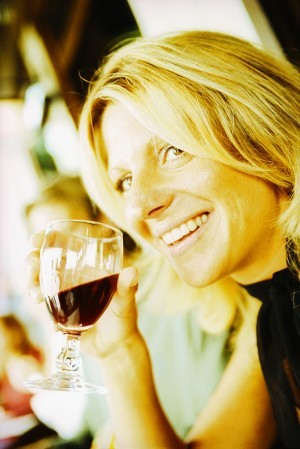 Advance Tickets for the Morgan Hill Wine Stroll at the Jewel Box of Morgan Hill