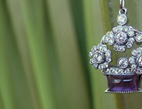 We Consign Beautiful Designs & Estate Jewelry