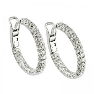 diamond_hoop_earring_omega_morgan_hill