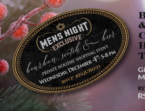 Men's Night in MH – 2019