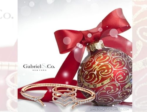 Gift Ideas at the Holiday Preview Party