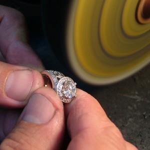 We Clean and Repair Fine Jewelry at Jewel Box Morgan Hill