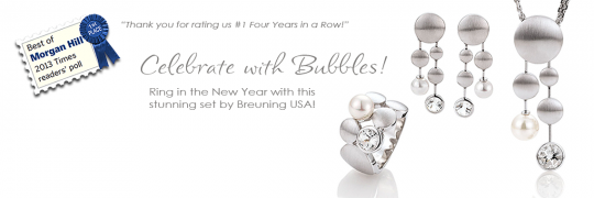 Jewelry Repair and Jewelry Gifts in Morgan Hill