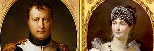Napoleon and Josephine's Engagement Ring