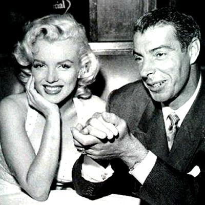 Wonderful Marilyn Monroeu0027s Diamond Engagement Ring From Joe DiMaggio