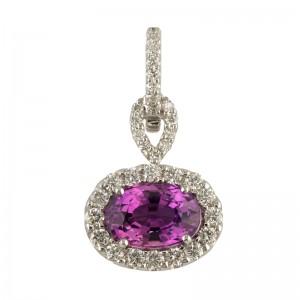 pink_sapphire_tourmaline_diamond_pendant__necklace