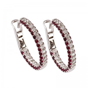 ruby_diamond_hoop_earring_omega_morganhill