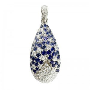 sapphire_diamond_jewelry_pendant_morgan_hill