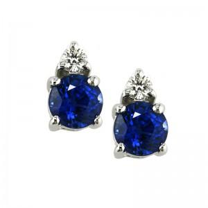 sapphire_diamond_jewelry_studearring_morgan_hill