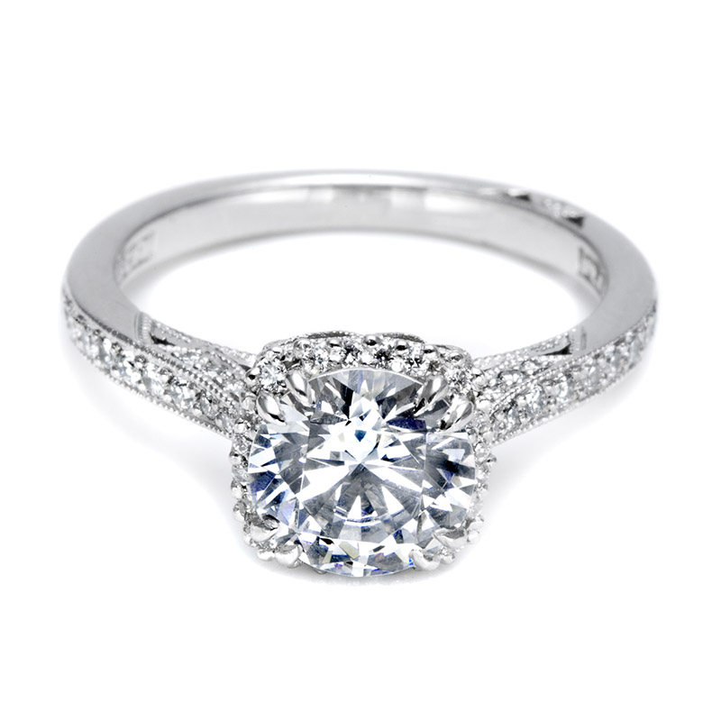 Engagement Rings Tacori Price Range images