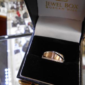 unique_wedding_band_gold_diamonds_saratoga